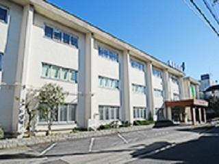 扇 大橋 病院